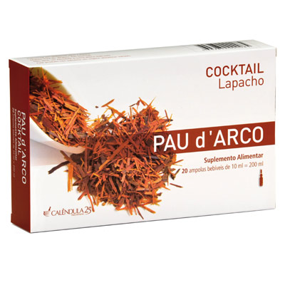 COCKTAIL-LAPACHO