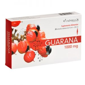 GUARANA-AMPOLAS