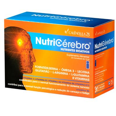 Terapias Terapias nutricerebro monodoses