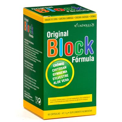Terapias Terapias BLOCK FORMULA