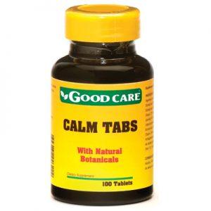 CALM-TABS